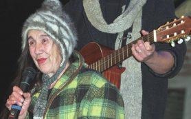 Умерла актриса Татьяна Жукова-Киртбая, сыгравшая в фильме «Москва слезам не верит»