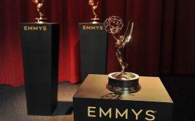 Церемония вручения Emmy пройдет под открытым небом