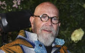 Умер американский художник-фотореалист Чак Клоуз