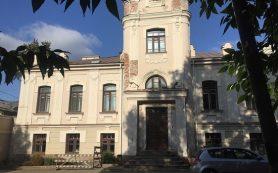 Во Псково-Изборском музее разразился скандал