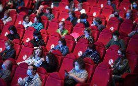 Сборы российского кино с начала года составили 9 млрд рублей