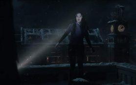 Студия Marvel выпустила дебютный трейлер сериала «Соколиный Глаз»