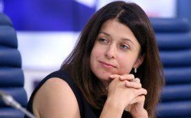 Светлана Максимченко: главный запрос киноиндустрии — увеличение объемов поддержки