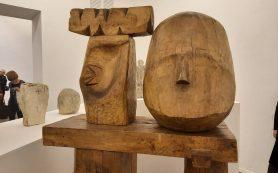 Выставка скульптора Андрея Красулина открывается в Московском музее современного искусства
