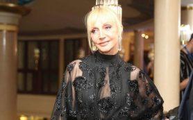 Кристина Орбакайте возглавила «выборную» комиссию